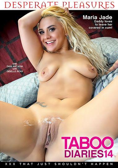 Taboo Diaries 14