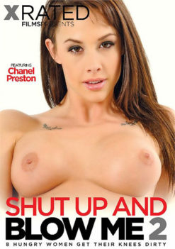 Shut Up And Blow Me 2