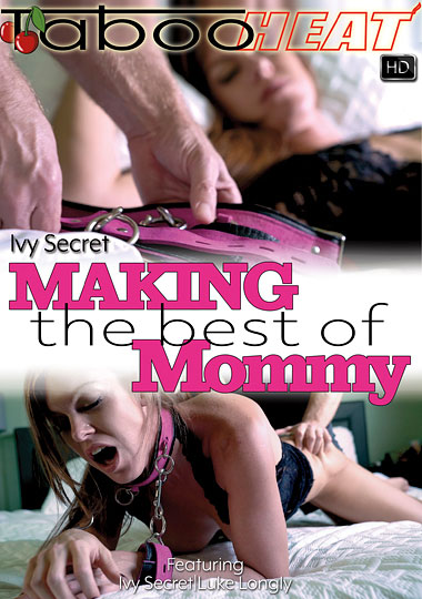 Ivy Secret In Making The Best Of Mommy